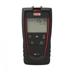 휴대용 차압계 MP110