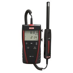 휴대용 온도/습도/노점계 HD110