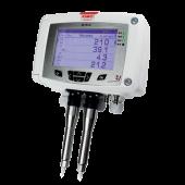 다기능 풍속/풍량 트랜스미터 C310