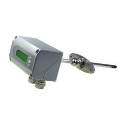 산업용 초정밀 풍속 트랜스미터 EE75