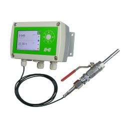 고급형 오일 수분 트랜스미터 EE360