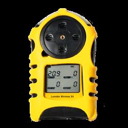 복합 가스 측정기 MINI MAX x4