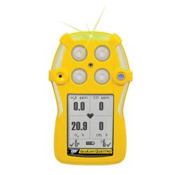 복합 가스 측정기 GasAlert Quattro