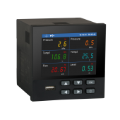 SUPMEA 디지털 다채널 기록계 R9600 18Ch