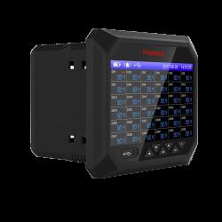 SUPMEA 디지털 다채널 기록계 R6000F 18Ch
