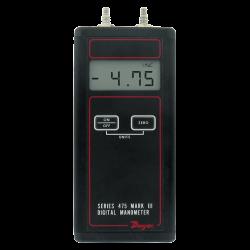 휴대용 압력계 475 시리즈